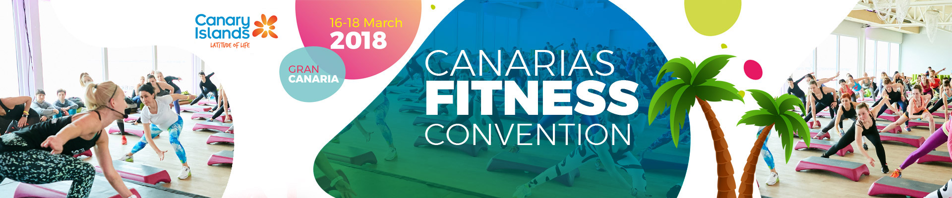Canarias Fitness Convention