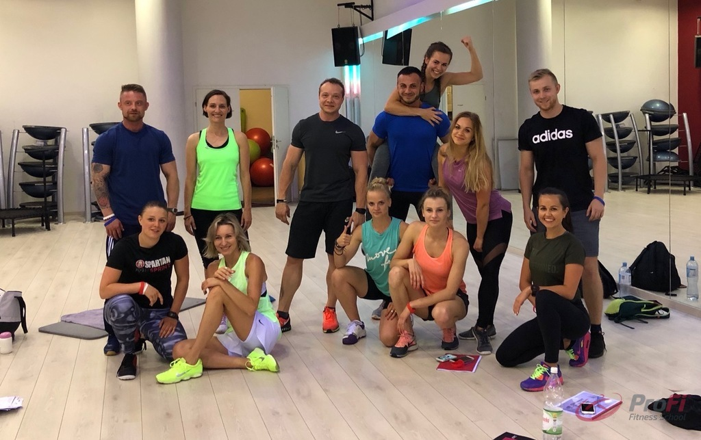 PFS FUNCTIONAL TRAINING