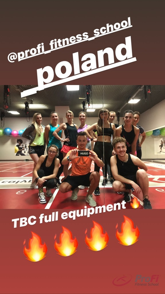 PFS TBC FULL EQUIPMENT