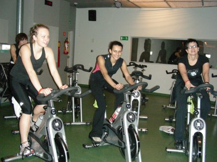 PFI CYCLING I LEVEL