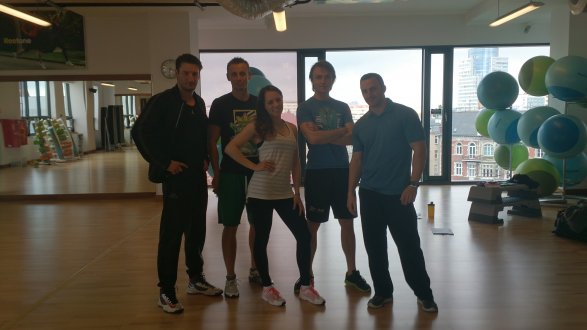 PFS PERSONAL TRAINER ADVANCE