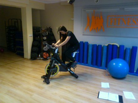 PFS CYCLING I LEVEL