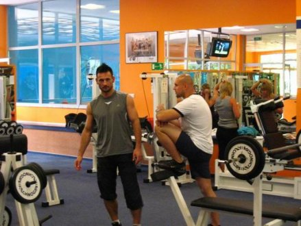 Summer Edition PFI PERSONAL TRAINER