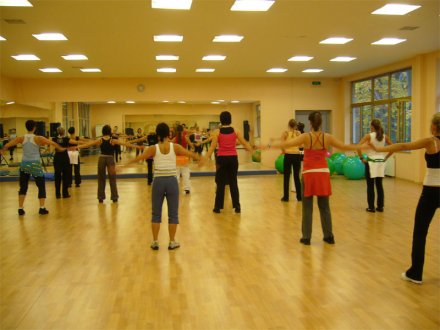 PFI DANCE & MOVE