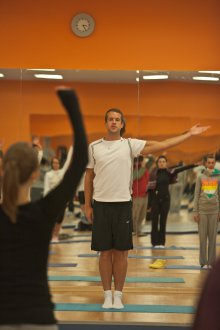 PFI WORKSHOP POWER STRETCH with LUKAS KOLEK